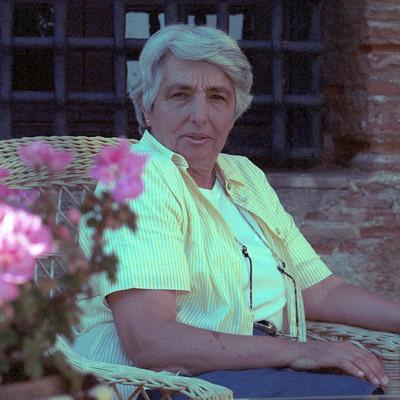 Foto de Cristóbal Halffter estrenará una misa de réquiem por Marita Caro en Villafranca del Bierzo