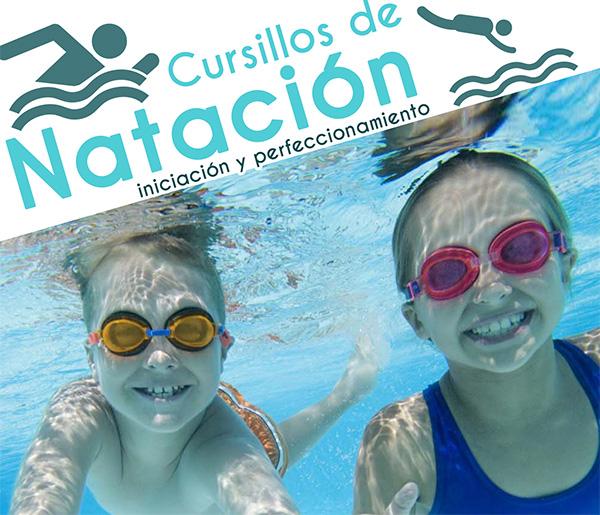 Foto de Cursillos de Natación