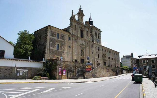 Foto de Villafranca, más cerca de las ayudas a la regeneración urbana