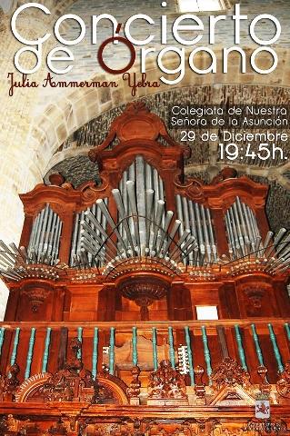 Foto de El recuerdo de Marita Caro protagoniza hoy viernes el tradicional concierto de Navidad de Villafranca