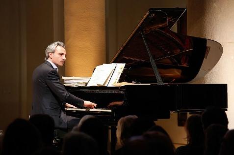 """Foto de WAGNER Y MAHLER A DOS PIANOS PONEN EL BROCHE DE ORO A """"MÚSICA EN VILLAFRANCA 2019"""""""