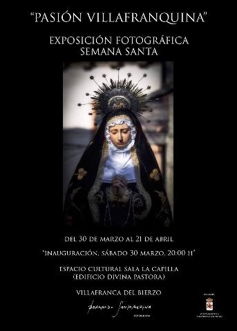 """Foto de Exposición fotográfica Semana Santa """"PASIÓN VILLAFRANQUINA"""""""