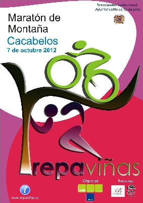 Foto de Maratón Trepaviñas, mañana 7 de Octubre