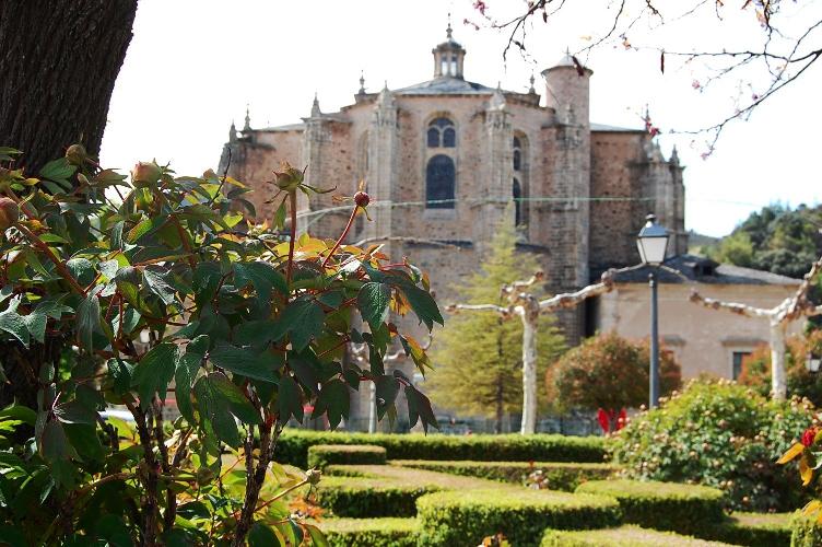 Foto de Horario de apertura de los monumentos de Villafranca del Bierzo