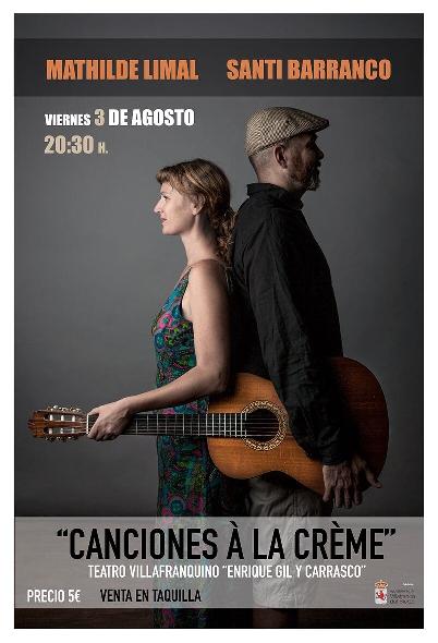 Foto de Actuación en el Teatro Villafranquino
