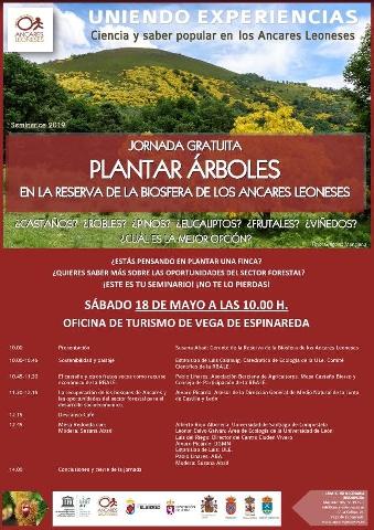 Foto de Jornada Gratuita: Plantar Árboles en la Reserva de la Biosfera de los Ancares Leoneses
