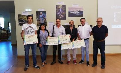 Foto de La Reserva de la Biosfera de los Ancares Leoneses otorga los premios de su primer concurso de fotografía