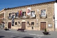 Foto de Villafranca del Bierzo destina 50.000 euros a las obras para instalar un ascensor en la Casa Consistorial