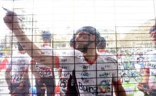 Foto de La Vuelta a Castilla y León finalizará en Villafranca del Bierzo