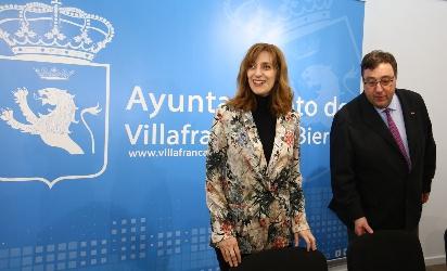 """Foto de Villafranca se convertirá el 6 de abril en la """"capital cultural"""" de España con la entrega del Premio Nacional de la Crítica"""