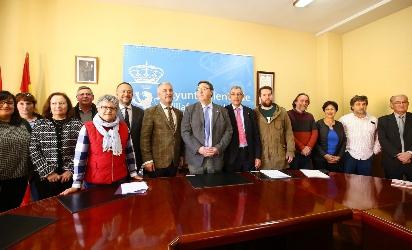 Foto de Más de 1.000 estudiantes del Bierzo podrán participar en el II Premio Morales a la difusión de la lengua gallega