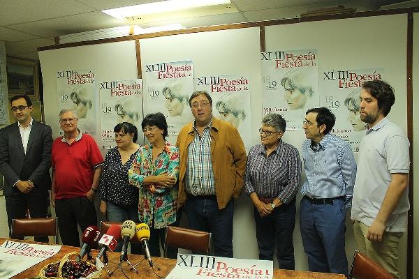 Foto de Buenos tiempos para la lírica en Villafranca con la nueva edición de la Fiesta de la Poesía
