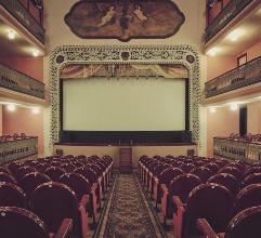 Foto de El Río, protagonista de Cinefranca 2019