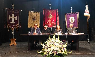 Foto de Villafranca del Bierzo acoge el VII Encuentro Diocesano de Cofradías y Hermandades