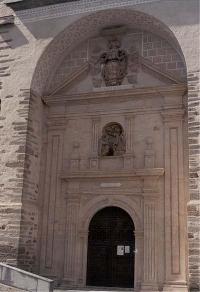 Foto de Localización de un contrato en el Archivo Ducal de Medina Sidonia