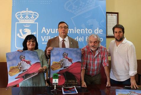 Foto de La Escola de Gaitas ejercerá de pregonera en las fiestas del Cristo de Villafranca del Bierzo