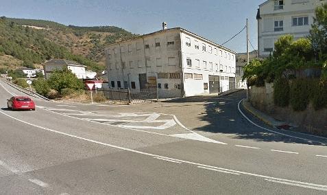 Foto de La Junta concede 30.000 euros a Villafranca para estudiar la ejecución de un nuevo acceso