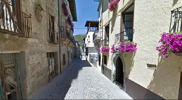 Foto de La Junta aprueba definitivamente el Plan Especial del Conjunto Histórico de Villafranca del Bierzo