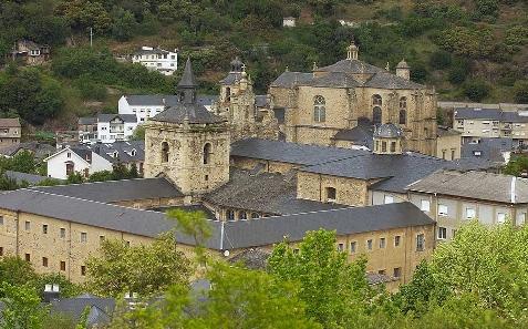 Foto de Villafranca del Bierzo solicita oficialmente albergar una edición de Las Edades del Hombre entre 2020 y 2023